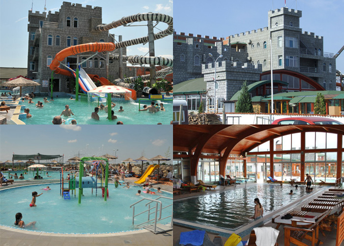 zimski i letnji akva park sa toplom vodom termalna voda topla voda bazeni cene smestaja banja zdrelo ruc hotel
