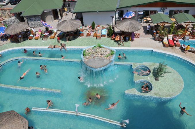 Hotel Akva Park