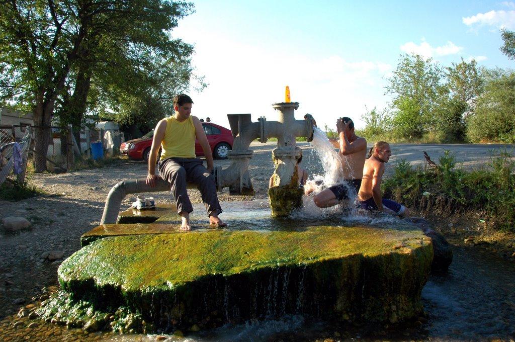 lekovita voda lekovite vode mineralne lekovite vode izvori nature topla voda